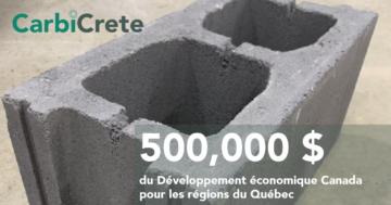 EDC 500,000 $